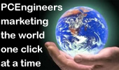 PCEngineers - Marketing the world one click at a time